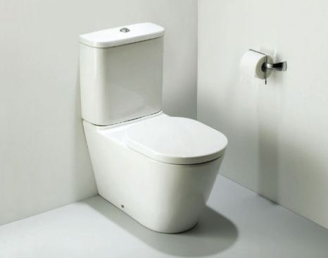 Ideal Standard Toilet : Ideal standard tonic buildspace building bathroom and